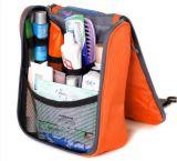 2016 Nuevo Diseño El acampar poliéster Lavar bolsa de viaje de Venta Sh-16032265