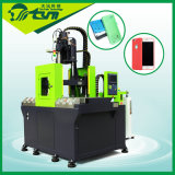 Mobilephone Case LSR Injection Molding Machine / Silicone Cellphone Cover Making Machine