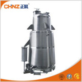 Efficiency elevado Obconical Extraction Tank System/Herb Extratora para Plant