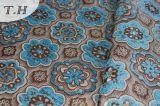 Piccola serie sveglia del tessuto del jacquard di tessuto del sofà del Chenille da 330GSM