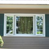 Casement Windows окна двойной застеклять высокого качества алюминиевый
