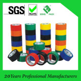 Amarillento cinta adhesiva, cinta de embalaje de BOPP Box, Borrar la cinta adhesiva