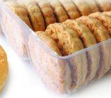 Transparenter steifer Belüftung-Film für NahrungThermoforming Verpackung