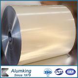 De opgepoetste Rol van het Aluminium voor de Kappen van F.T.L. Caps& Lamp