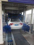 Máquina de lavar rápida automática do carro do transporte