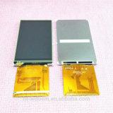 7 поверхность стыка TFT LCD дюйма HD для индикации объявления
