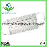 Nichtgewebte saubere Gesichtsmaske wegwerfbar