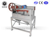 Máquina de la plantilla del diafragma de la separación de gravedad usada para recuperar el oro