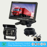 X-Y1201t 24V Bus CCTV Reversing Camera、WaterproofおよびNight Vision