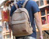 (KL021) Freizeit-Arbeitsweg-Beutel-Sport sackt haltbaren Segeltuch-Rucksack ein