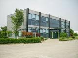Prefab офисное здание стальной рамки самомоднейшее