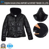 Moda Windbreaker Light Weight donne giacca imbottita con Cap