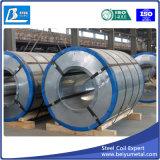 Plaque en acier galvanisée plongée chaude de /Steel de bobine