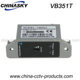 UTP (VB351)를 통해 감시 CCTV 부속품 1 CH 액티브한 영상 발룬