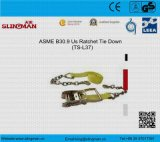 Le rochet En12195-2 attachent vers le bas (TS-L03-02)