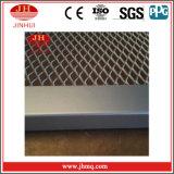 La rete metallica saldata riveste il comitato di pannelli di alluminio della barriera di sicurezza (Jh112)
