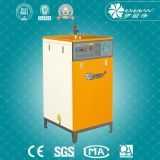 小型洗濯の蒸気発電機