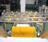 Jus de légume fruit lavant faisant la chaîne de fabrication