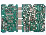 고품질을%s 가진 엄밀한 코드 회로판 PCB