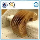 Kern van de Honingraat van het Document van het Gebruik van het Stootkussen van de Honingraat van de Producten van de Kwaliteit van Hight de Koel