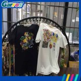 Hot Selling Multicolor Color Cotton T-Shirt Machine d'impression Direct to Tshirt Vêtement Imprimante