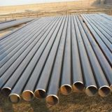 "API 5L 14 "" Schedule 80 X52 Seemless Pipe voor Gas Pipeline"