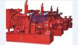 Niederdruck-Feuer-Pumpen-System