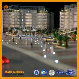 표시 건물 모형 제작자 전람 모형 또는 모형의 건물 모형 /All 상업적인 종류는 주문을 받아서 만든다