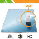 DMX 18W Slim Panel Light met Driver Optional