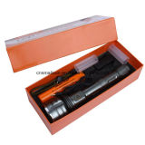 26650 Batterie Light mit Li-Ion Battery