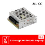 25W 5V Certified Standard Single Output Switching Power Supply