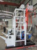 Mini tipo HDPE / LDPE Máquina de película soplada