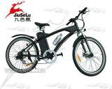 "250W 26 ""セリウム(JSL037A)が付いているアルミニウムフレームの電気自転車"