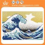 Japenese Style Mosaic Pattern Art (10k371)