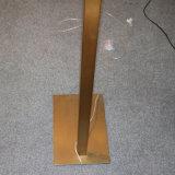 De Chinese Bevindende Staand lamp van het Messing van de Leverancier Draaibare Antieke