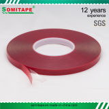 Sh368 ningún residuo Vhb acrílico cinta de doble cara para los dispositivos electrónicos Somitape
