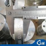 Reborde oculto del aluminio B247 5052