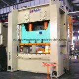 400ton tipo dobro máquina da manivela H da imprensa de potência