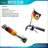 PVC Bicycle Flag таможни с Fiberglass Poles (M-NF15P07005)