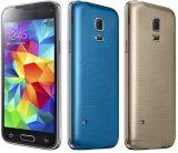 Первоначально новый открынный телефон Samsong Galexy S5 миниый