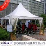 Sale 최신 5X5m PVC Gazebo Tent (SDC)