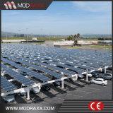 Bâti suffisant de toit de tuile de panneau solaire de picovolte d'approvisionnement (NM0053)
