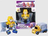 Il B/O trasforma il robot dell'automobile del giocattolo per il ragazzo (H6771005)