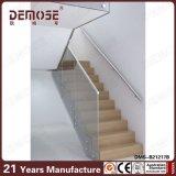 Seguridad Vidrios Polarizados Balaustrada de montaje (DMS-B21217)