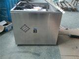 Doppelter Raum-Vakuumverpacker für das Vakuumverpacken (GRT-DZQ5002SA)