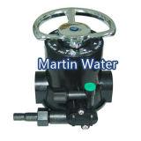 Válvula de control manual (TA-F64B/C)