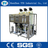 China Water Purify Machine für Pure Water Production Line