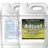 Chlormequat van de Regelgever van de Groei van de installatie Chloride met Aangepast Etiket