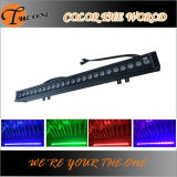 24*10W RGBW 4in1 Waterproof LED Bar Light