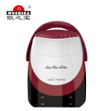 1.3L Detachable Mirco-Computer Triangle Round Rice Cooker/Intelligent는 Operation를 만진다 Sensitive